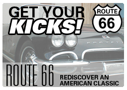 Route 66 Search